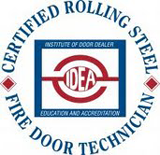 IDEA Fire Door Certification