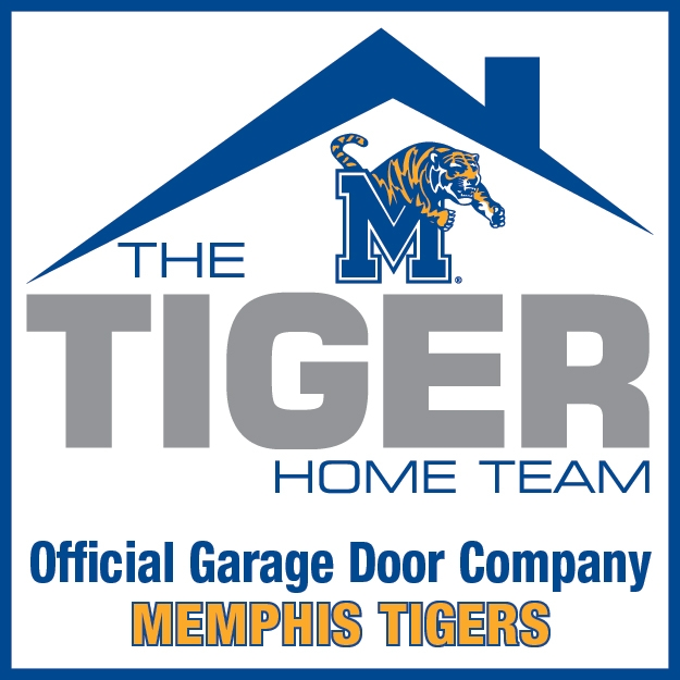 University of Memphis Official Door Company