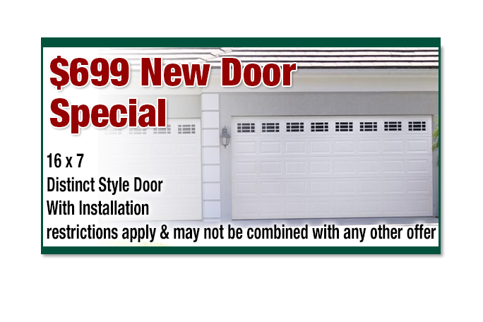 Precision Garage Doors Of Memphis New Garage Door