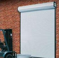 Rolling Steel Door & Commercial Garage Doors u0026 Repair Memphis Metro Area | Rolling Steel ...